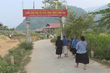 Community tourism development in Ha Giang