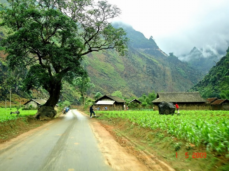 Ha Giang travel information