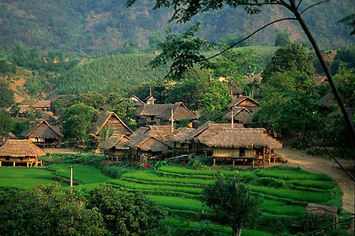 Mai Chau Valley among top ten new destinations in Asia