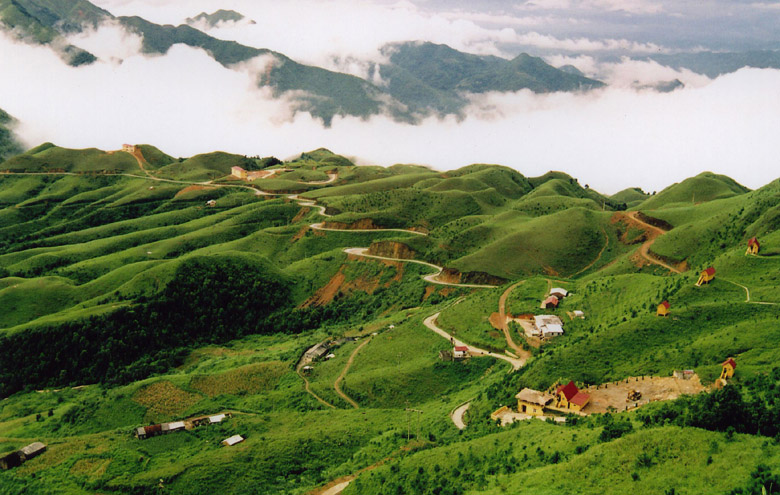North Vietnam grand adventure 21 days